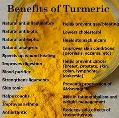 Turmeric