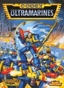 El Descanso del Escriba: Ultramarines y Tormenta de Venganza al fin!