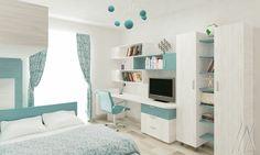 Flavius's bedroom