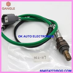 Oxygen Sensor Lambda AIR FUEL RATIO O2 SENSOR for HONDA ACURA 562-H7 234-4122 36531PLRA01 36532-PAA-L41 36532-PND-A01 2000-2005