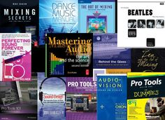 Great Books Every Audio Engineer Should Have On Their Christmas List