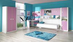 Pokój rocznej córeczki - Pokój dziecięcy - Forum i Wasze Wnętrza Leroy Merlin