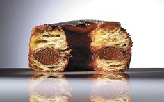 Master baker Dominique Ansel shares the recipe for his most famous creation, the Cronut