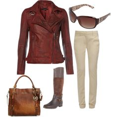 Sporty look..., created by stellu2 on Polyvore