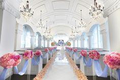 アヴァンセ リアン 東京 (AVANCER LIEN TOKYO)の結婚式・結婚式場|楽天ウェディング