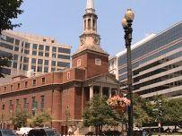 The New York Avenue Presbyterian Church - Google Maps