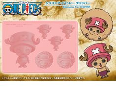 One Piece Silicone Ice Tray: Chopper