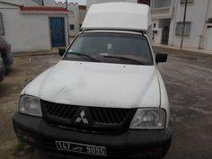 Annonce de vente de voiture occasion en tunisie MITSUBISHI L200 Ben Arous