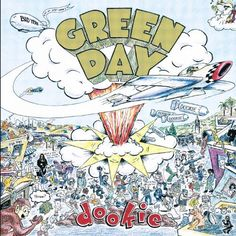 """Dookie - Green Day: """"Burn Out"""""""