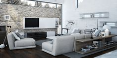 Style Insight: How to Create a Contemporary Home