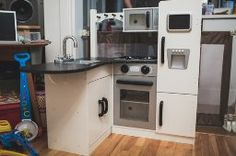 26 Best Kitchen Play Images In 2013 Play Kitchens Games