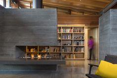 Los Altos Residence by Bohlin Cywinski Jackson | HomeAdore
