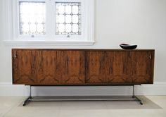 Merrow sideboard is a classic design, that does not fade in time. #vintagefurniture #design #merrow