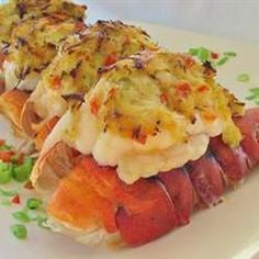 Crab Stuffed Lobster Rayna, photo by naples34102