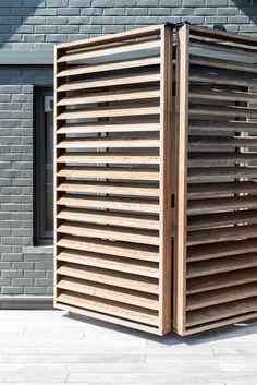 10 Best Pergola Designs, Ideas and Pictures of Pergolas – Top Soop Louvered Pergola, Patio Pergola, Backyard Privacy, Modern Pergola, Outdoor Shutters, Wooden Shutters, Window Shutters, Outdoor Blinds, Cottage Living