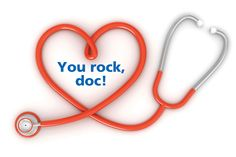 All of our doctors at Palos Verdes Medical Group rock! #PVMG