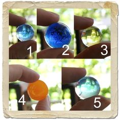 Skinner Studio: Alternative ways to color resin. Resin Crafts, Resin Art, Jewelry Crafts, Jewelry Ideas, Jewelry Design, Ice Resin, Resin Molds, Make Your Own Jewelry, Jewelry Making
