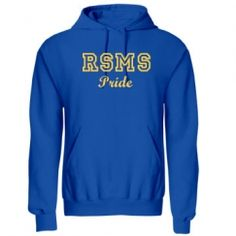 Riley Street Middle School - Hudsonville, MI | Hoodies & Sweatshirts Start at $29.97