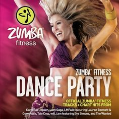 Zumba Fitness Dance Party - http://www.fitnessdiethealth.net/zumba-fitness-dance-party/  #fitness #diet #health