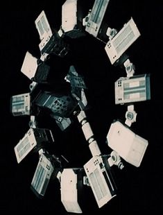 Endurance. The mothership in the upcoming 2014 film Interstellar is based on the International Space Station. The ship has modules including engines, cockpit, medical, habitation, and colonization supplies. The movie features astronauts traveling through a wormhole in search of a habitable planet.