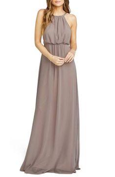 89efd5965a Show Me Your Mumu Jen Maxi Gown