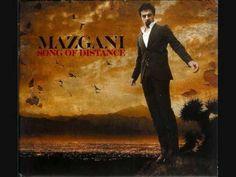 Mazgani - Moonless Garden