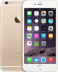 Meet the gold edition Apple iPhone 6 in all its glory! (front and rear view of the iPhone 6 gold) https://www.phonesltd.co.uk/Apple/iPhone_6_Plus_16GB_Gold_Deals.html #iphone6 #iphone6gold #iphone6deals