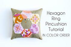 hexagon-ring-pincushion