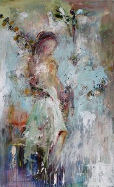 """Visit our site for additional info on """"abstract art paintings tutorial"""". It is an exceptional spot to get more information. Realistic Oil Painting, Figure Painting, Painting People, Contemporary Abstract Art, Naive Art, People Art, Figurative Art, Art Paintings, Website"""