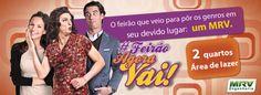#FeirãoAgoraVai MRV