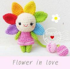 Mesmerizing Crochet an Amigurumi Rabbit Ideas. Lovely Crochet an Amigurumi Rabbit Ideas. Kawaii Crochet, Cute Crochet, Crochet For Kids, Crochet Baby, Knitted Dolls, Crochet Dolls, Crochet Patterns Amigurumi, Crochet Gifts, Crochet Designs