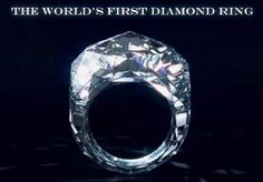 The ultimate, my future ring