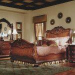 Queen Anne Bedroom Furniture Design