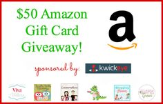 http://conservamome.com/50-amazon-gift-card-giveaway-from-kwickeye-ends-1229/#comment-16616