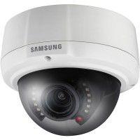 Samsung SCV-2081R Camera - Analog D1 Analog Ir Vandal Dome