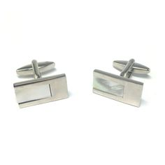 White Section Rectangular Cufflinks! #cufflink #cufflinks #mensfashion #mensaccessories #menstyle #groomsmencuffs #groomsmencufflinks #dappermen #menfashion #dapperstyle #menswear #menstyle #dapper #stylishmen #mensweardaily #menwithclass #menswearjournal #highsociety #businesswear #fashionformen #zalorasg #instastyle #guyswithstyle #mensoutfit #gentlemanstyle #mensfashionblog #mensfashionpost #mensfashiontips #mensfashionreview #mensfashionfix #dapperman http://www.splicecufflinks.com