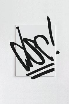 dsc! — Graffity