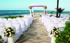 Half Moon Beach Ceremony