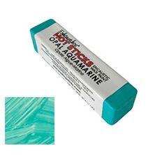 Hot Sticks Encaustic Wax Paint - Opal Aquamarine
