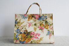 Vintage Margaret Smith Bag