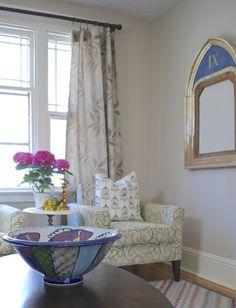 Reveal - New Living Room