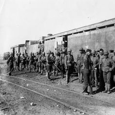Boer War - Google Cultural Institute Uk History, British Colonial, Armies, British Army, Military History, Native American Indians, White Man, Vintage Photos, Britain