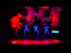 Fighting Gravity compilation of all performances on Americas Got Talent