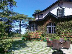 Chapslee / Shimla, Himachal Pradesh, India
