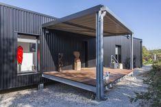 Galeria de Uma Última Viagem / Spray Architecture + Gabrielle Vella-Boucaud - 5