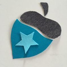 Nähtipp - {Applizieren Teil 1: Shirt pimpen mit selbst gestaltetem Motiv} | Nähblog von Rapantinchen - Schnittmuster für Anfänger