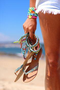 ☮ American Hippie Bohéme ☮  Colorful Boho ☮