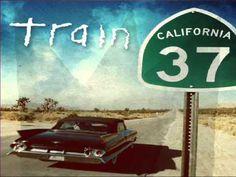 Train - 50 Ways To Say Goodbye (California 37)