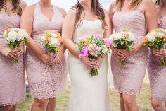handmade barn wedding | Jaclyn Schmitz Photography | Glamour & Grace