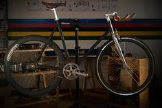 Santa Fixie. Comprare bici Lamona Arion. Negozio Fixed Online https://www.santafixie.it/lamona-arion.html